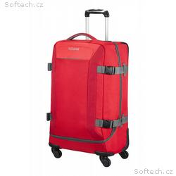 AmericanTourister ROAD QUEST SPINNER DUFFLE M Soli